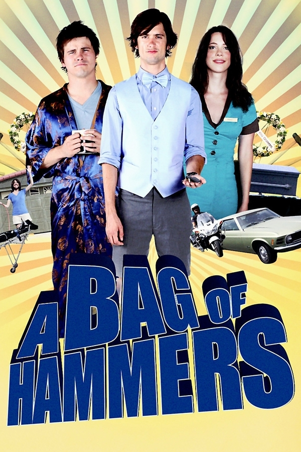 A Bag of Hammers online