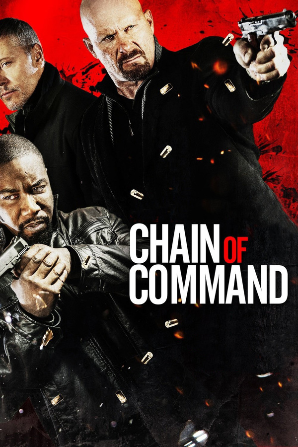 Chain of Command online