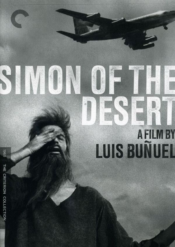 Simon of the Desert online