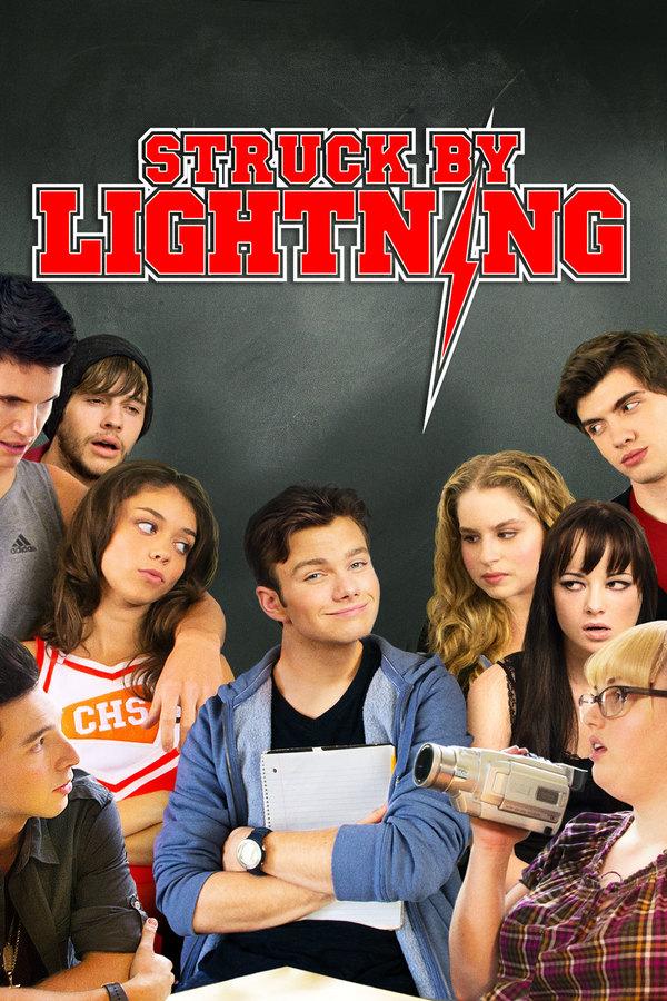Struck by Lightning online