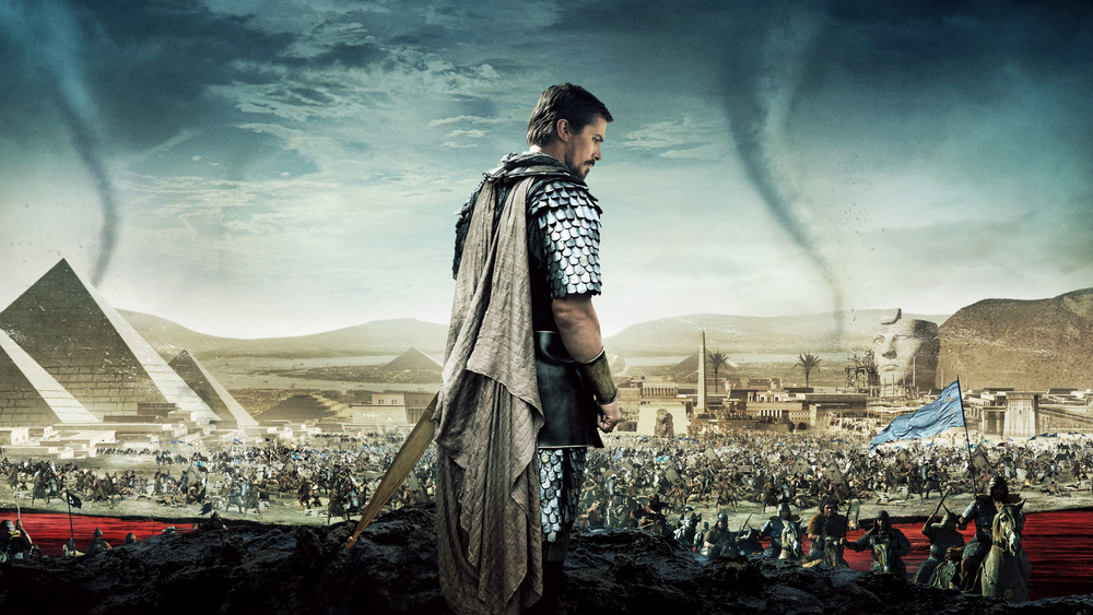 EXODUS: Bohové a králové - Tržby a návštěvnost