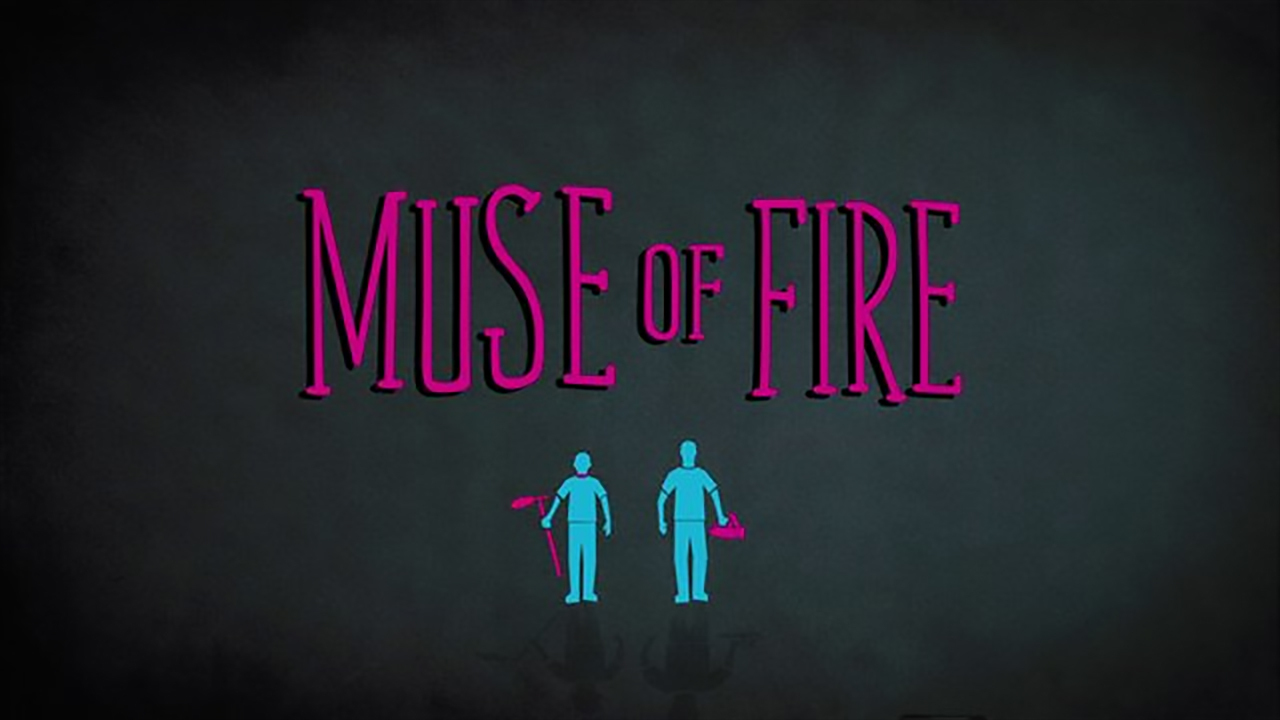 Muse of Fire online