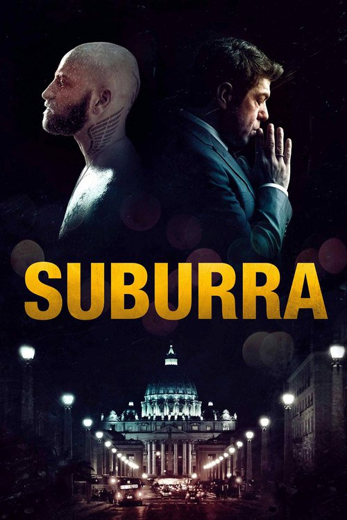 Suburra online