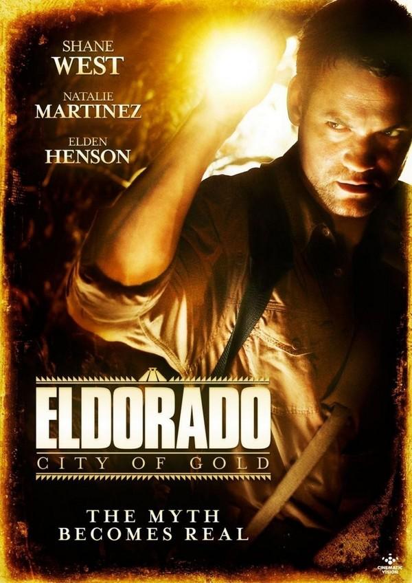 El Dorado: Dobyvatelé zlatého města online