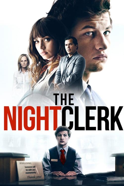 The Night Clerk online