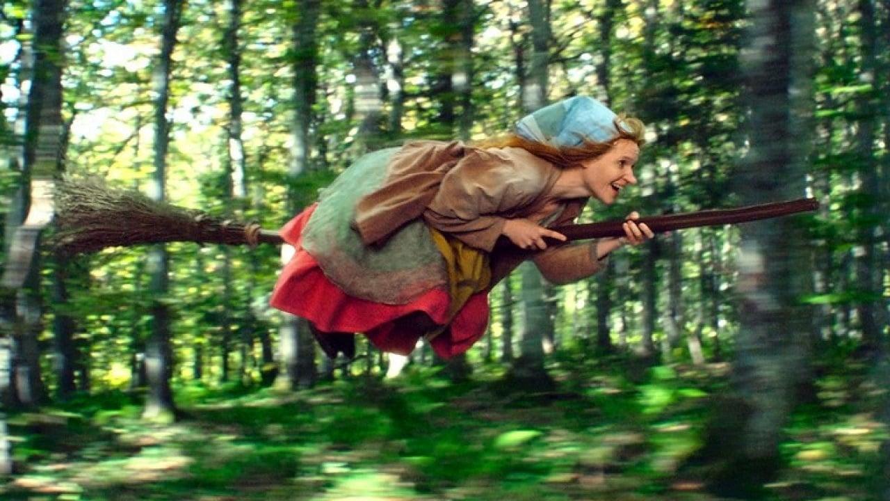 Malá čarodějnice - Tržby a návštěvnost