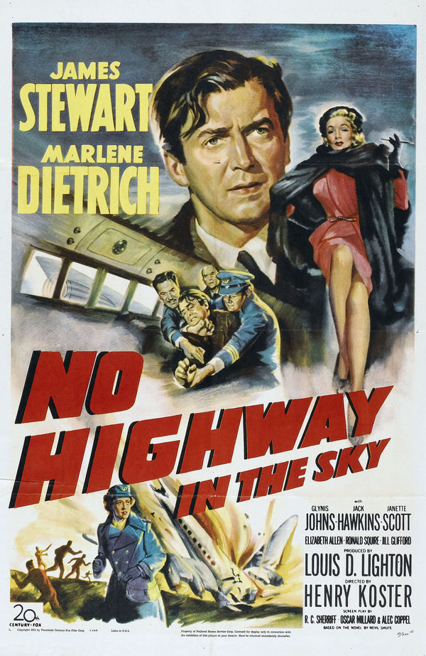 No Highway in the Sky online
