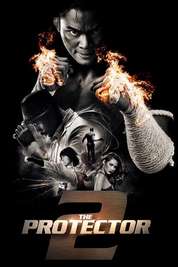 The Protector 2 online