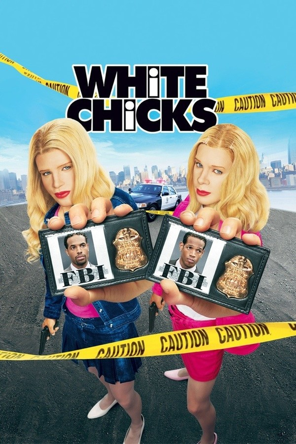 White Chicks online