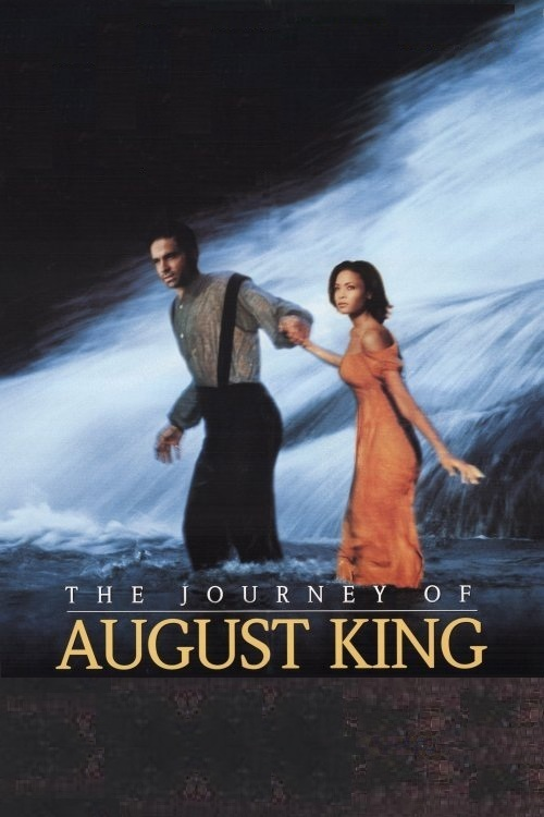 The Journey of August King online