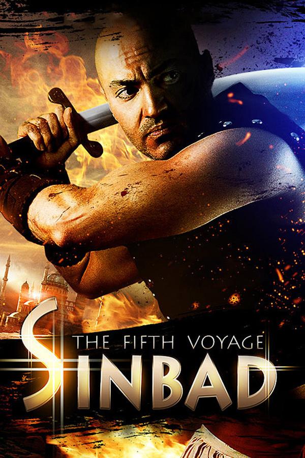 Sinbad: The Fifth Voyage online