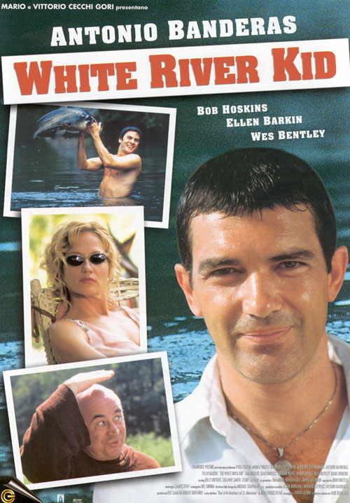 The White River Kid online