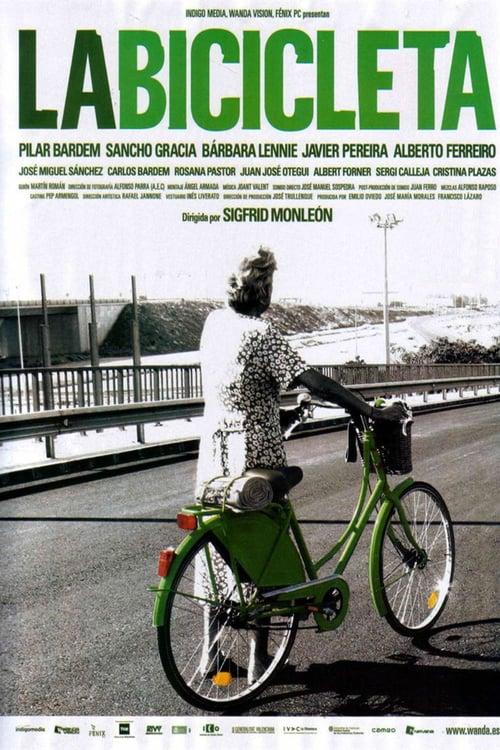La bicicleta online