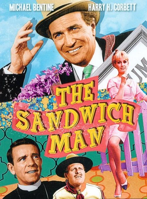 The Sandwich Man online
