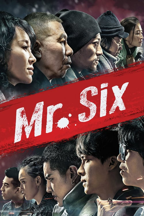Mr. Six online
