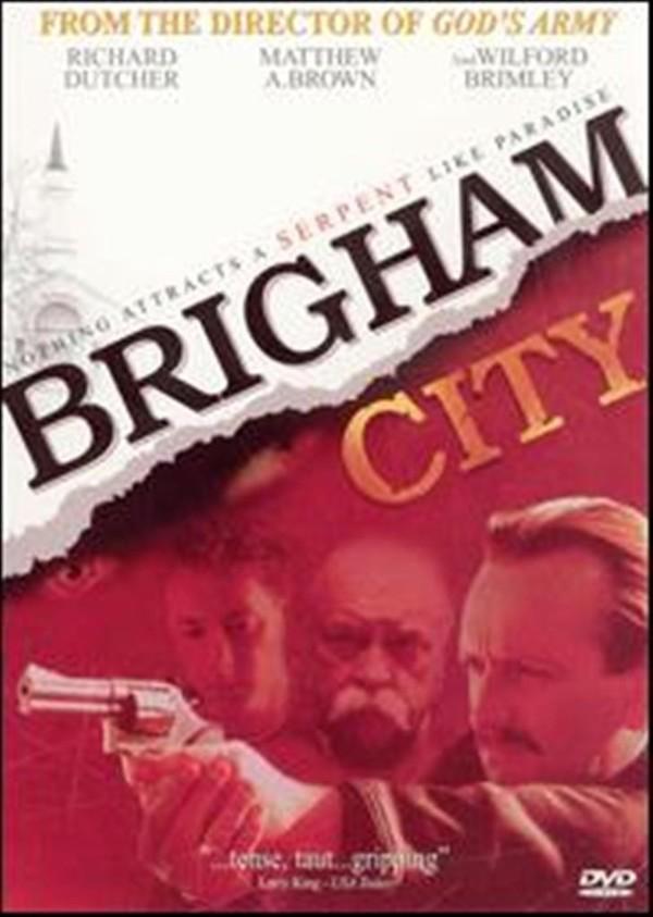 Brigham City online