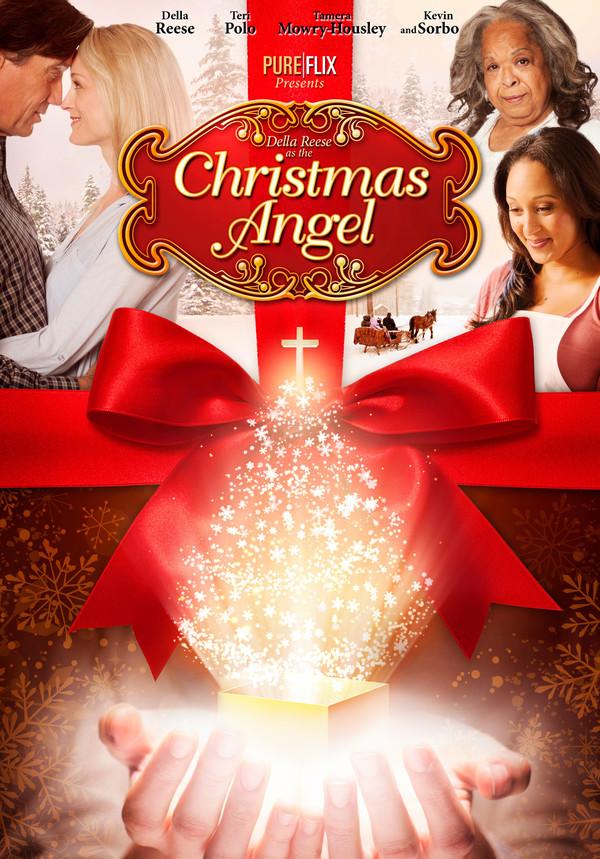 Christmas Angel online