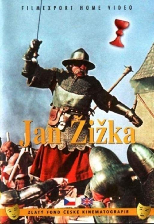 Jan Žižka online