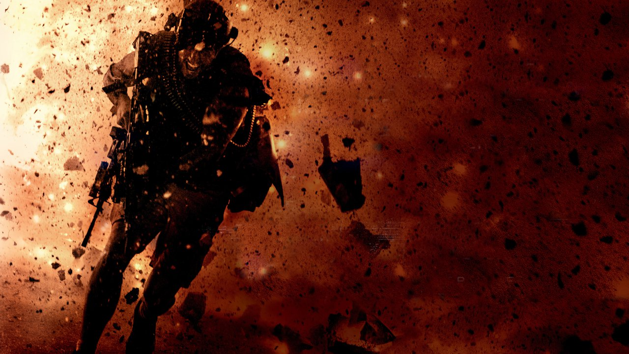 13 hodin: Tajní vojáci z Benghází online