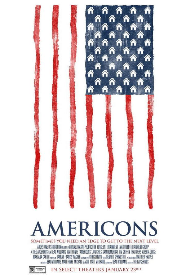 Americons online