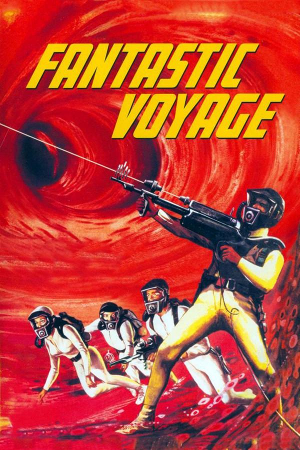 Fantastic Voyage online