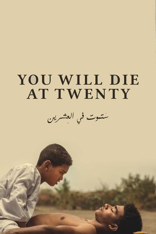 Zemřeš ve dvaceti online