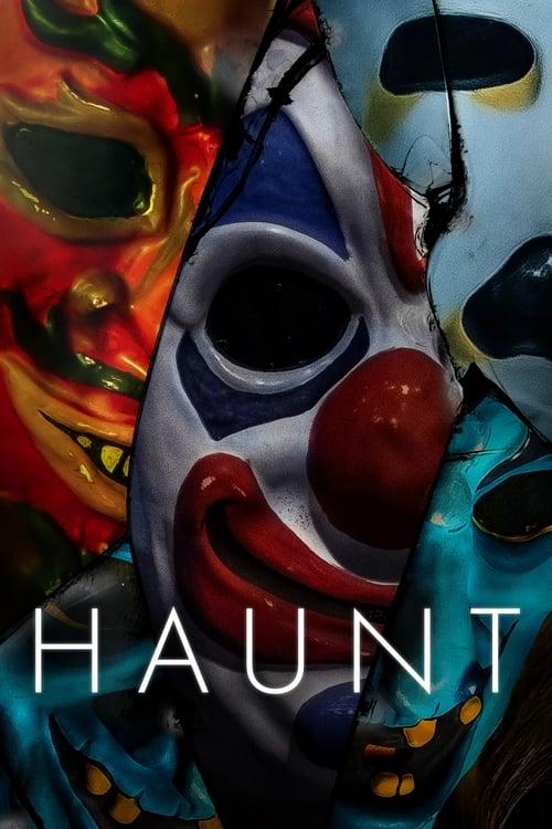 Halloweenský lov online