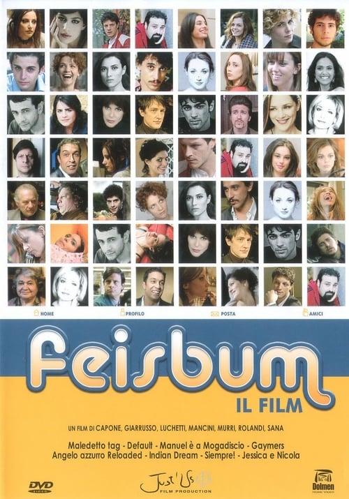 Feisbum - Il film online