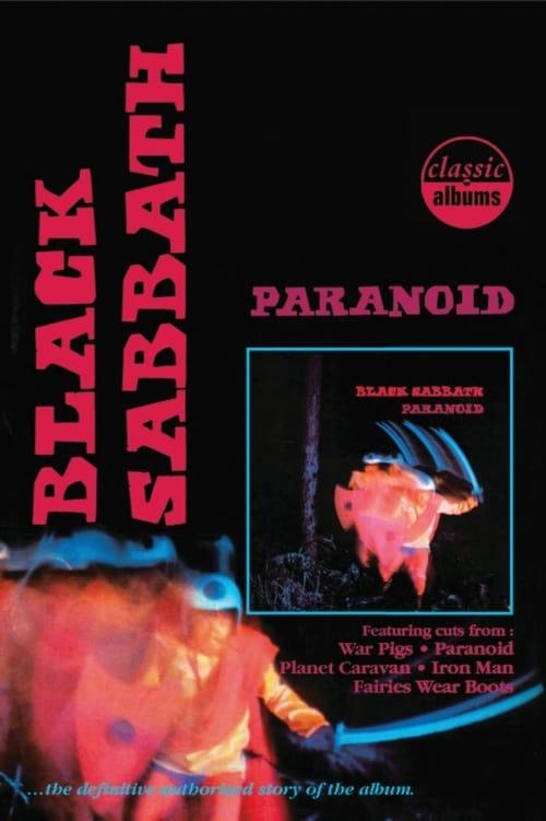 Black Sabbath - Paranoid online