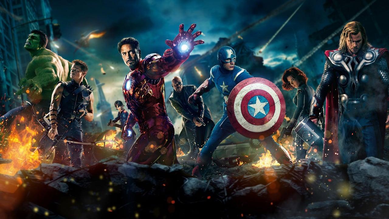 10 herců, kteří mohli hrát v Avengers