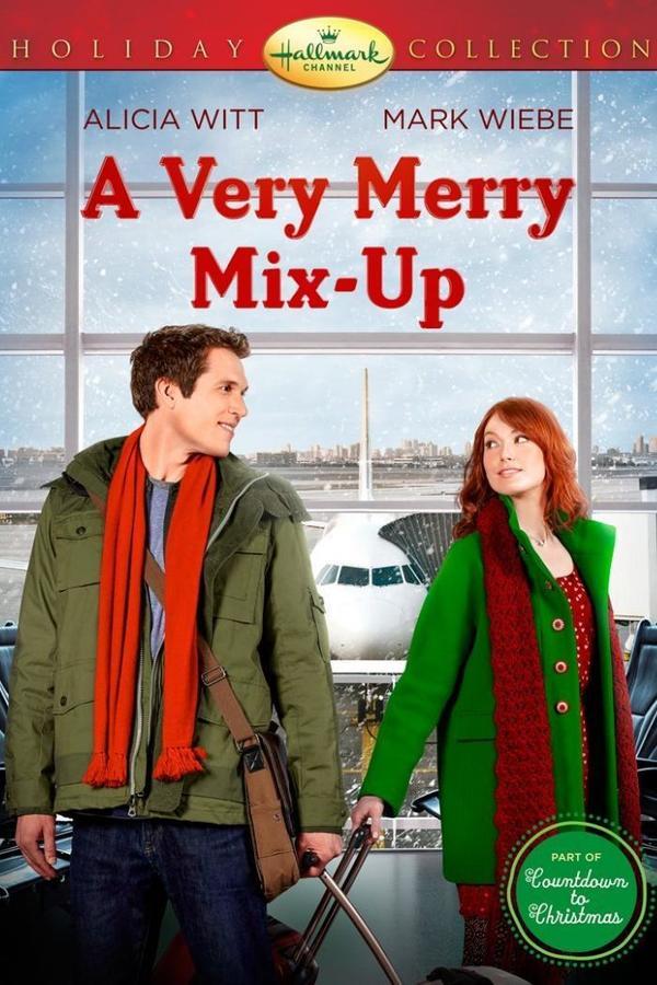 A Very Merry Mix Up online