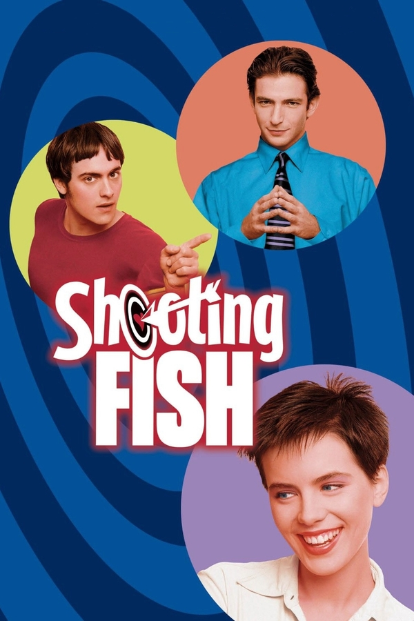Shooting Fish online