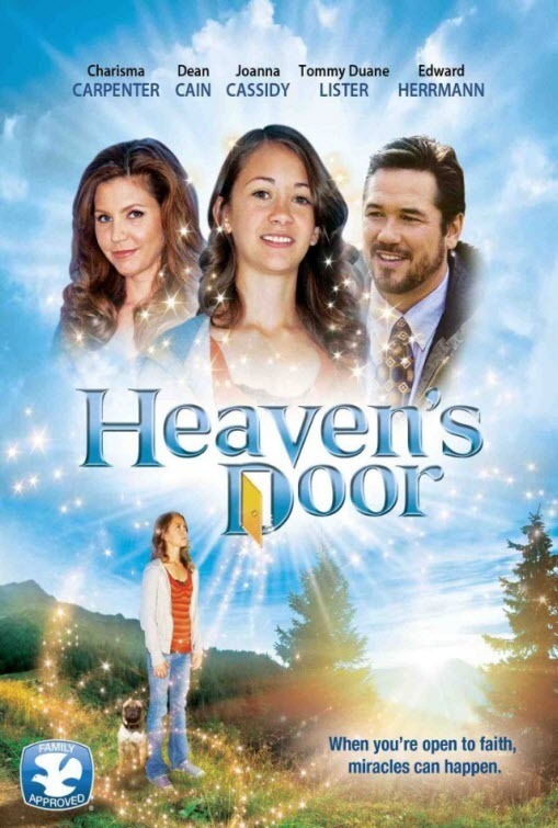 Heaven's Door online