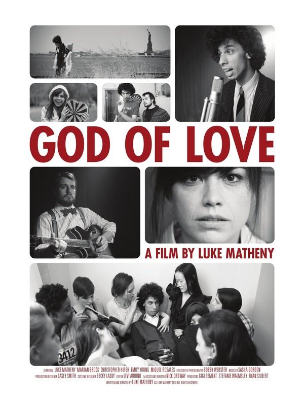 Bůh lásky online