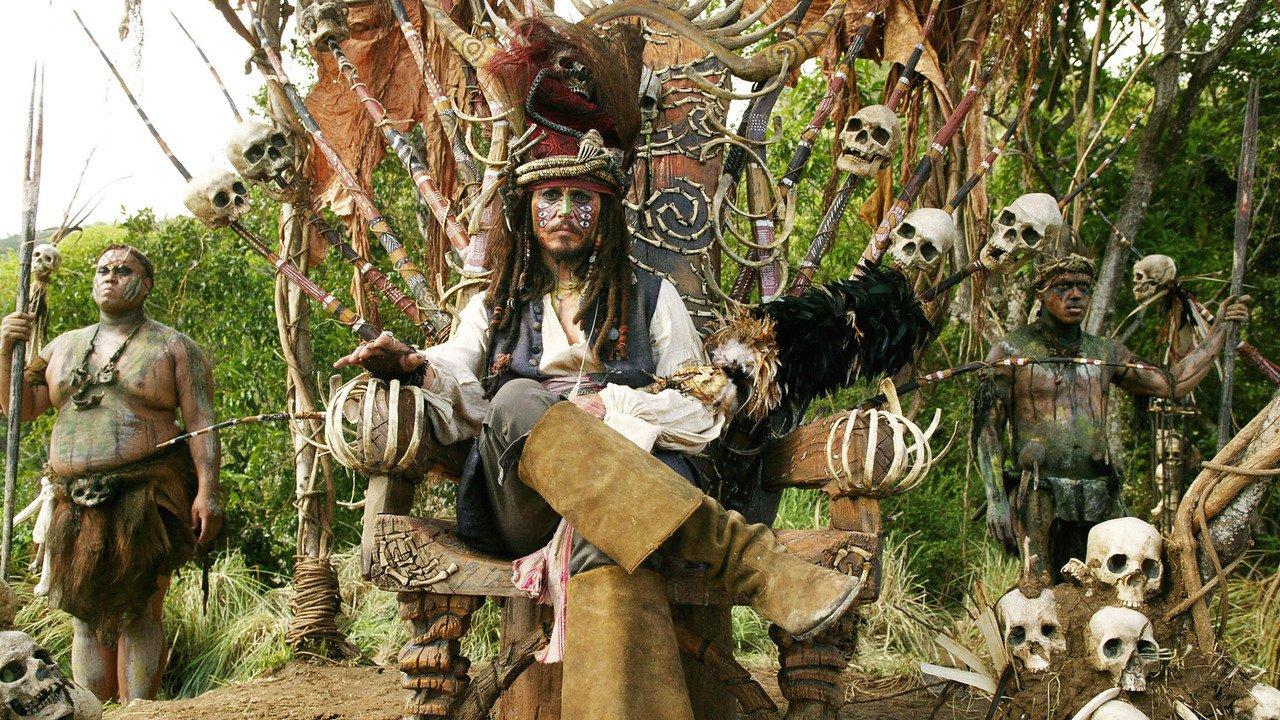 Piráti z Karibiku: Truhla mrtvého muže - Tržby a návštěvnost