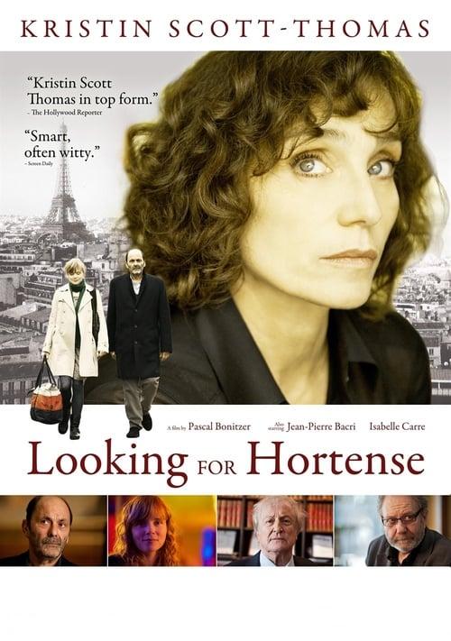 Cherchez Hortense online