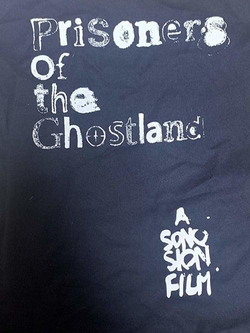 Prisoners of the Ghostland online