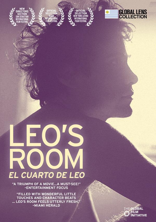 Leo's Room online