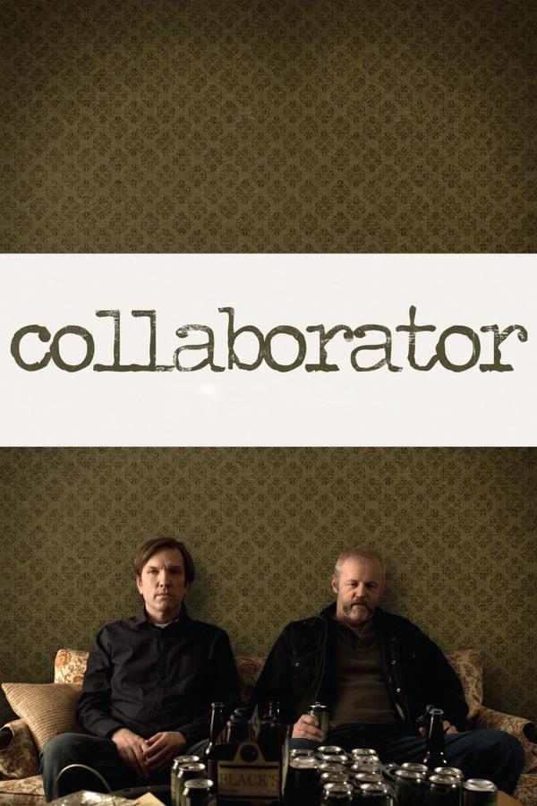 Collaborator online