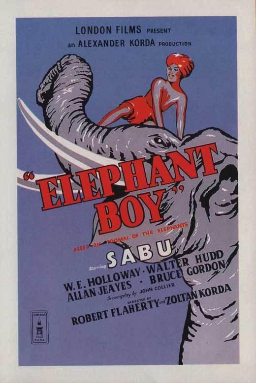 Elephant Boy online