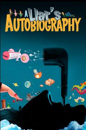 A Liar's Autobiography: The Untrue Story of Monty Python's Graham Chapman online