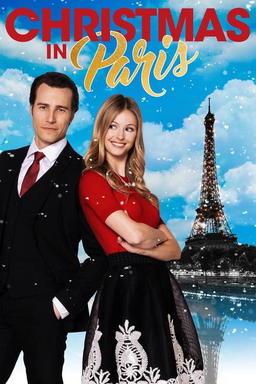 Vánoce v Paříži online
