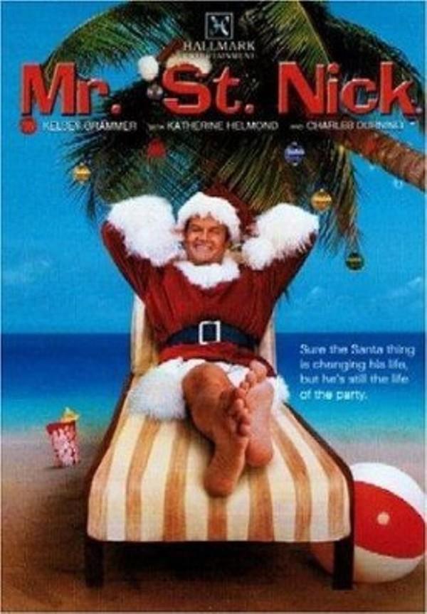 Mr. St. Nick online
