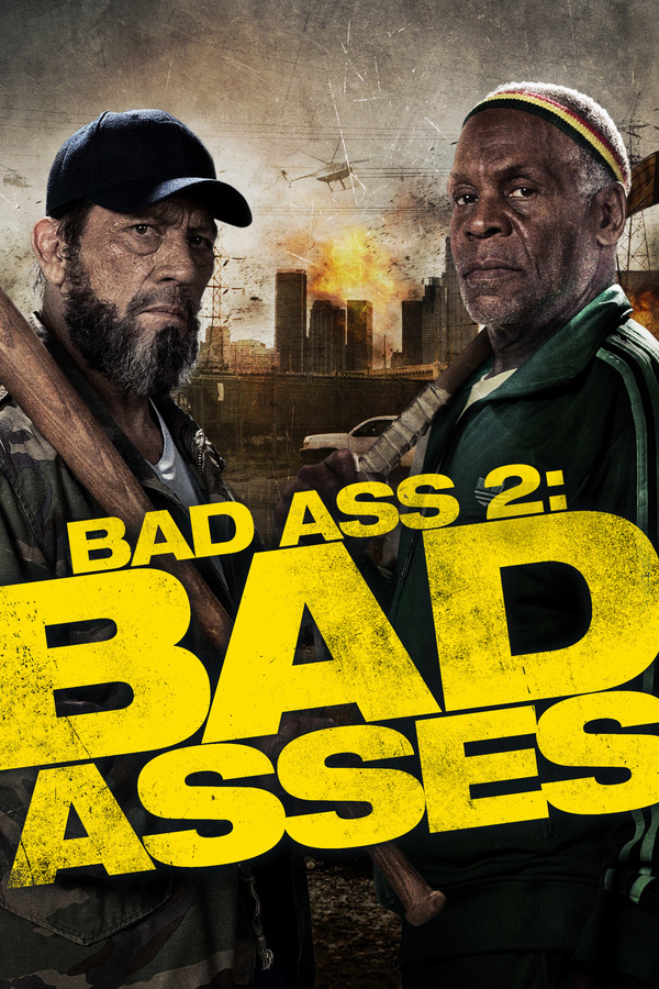 Bad Ass 2: Bad Asses online