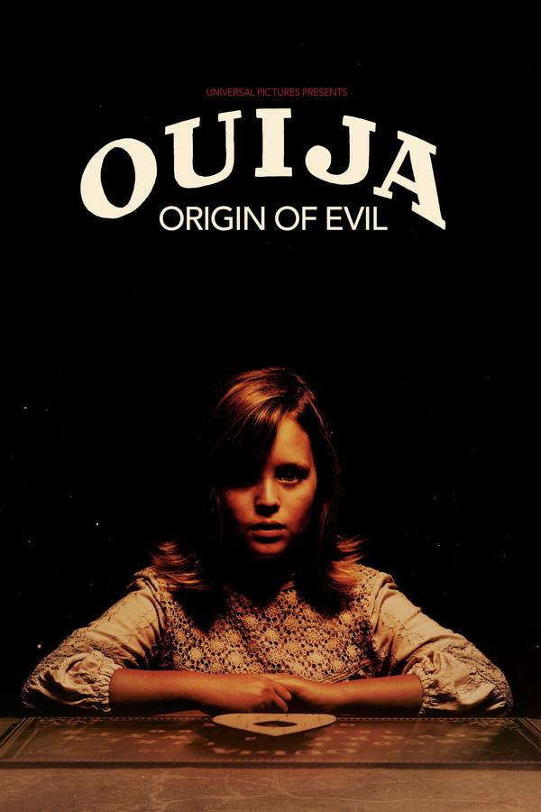 Ouija: Zrození zla online