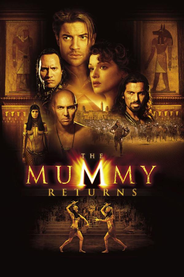 Mumie se vrací - Tržby a návštěvnost