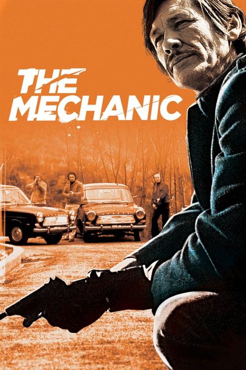 Mechanic zabiják online