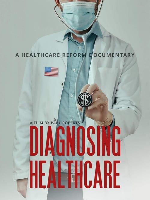 Diagnosing Healthcare online