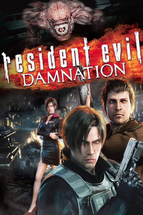 Resident Evil: Zatracení  online