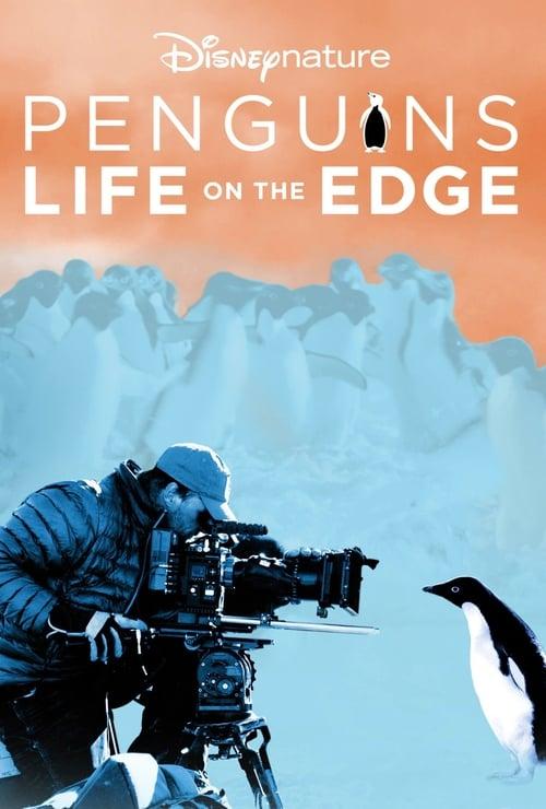 Penguins: Life On The Edge online